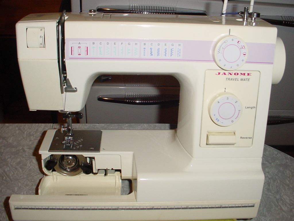 Sewing Headquarters Singer Pfaff
