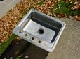 Stainless Steel Sink-3